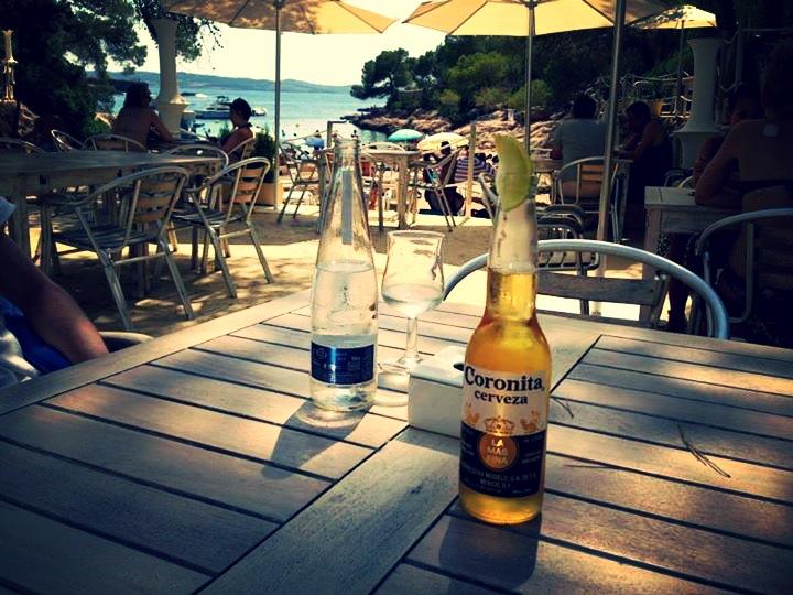El Chiringuito Ibiza Cala Gracioneta IBIZA