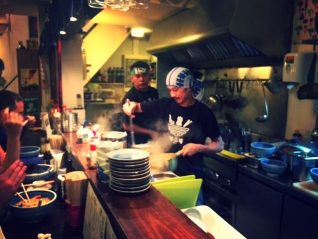 Restaurante Ramen-Ya Hiro