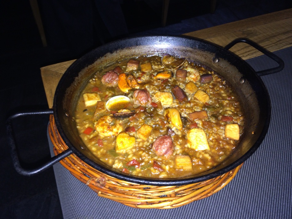 Martina's Brasería Restaurante