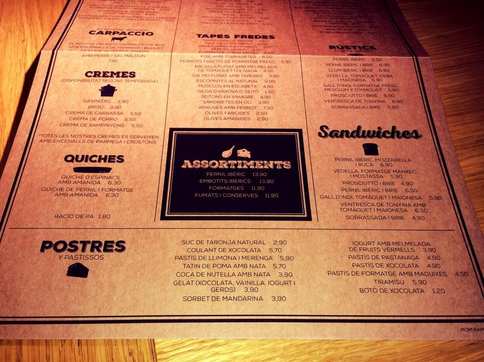 MasQMenos restaurante