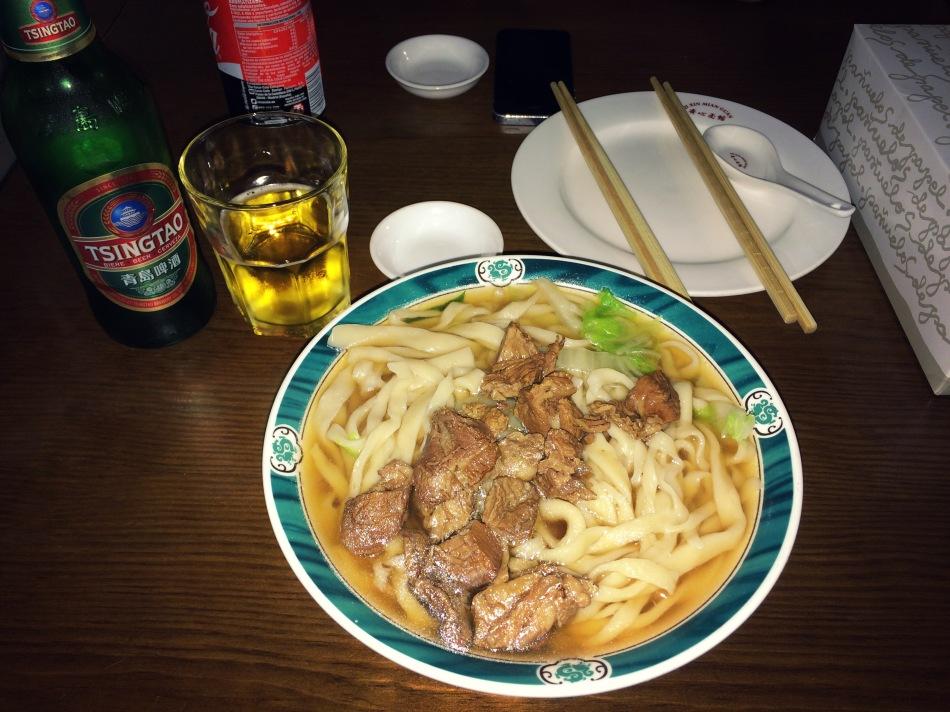 Restaurante Chen Ji