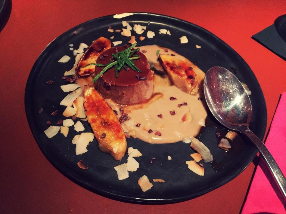 Restaurante Ocaña DF