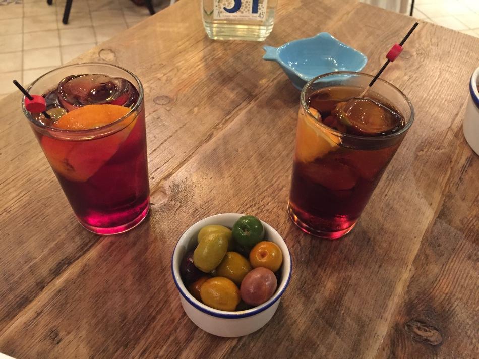 restaurante chicha limona vermut