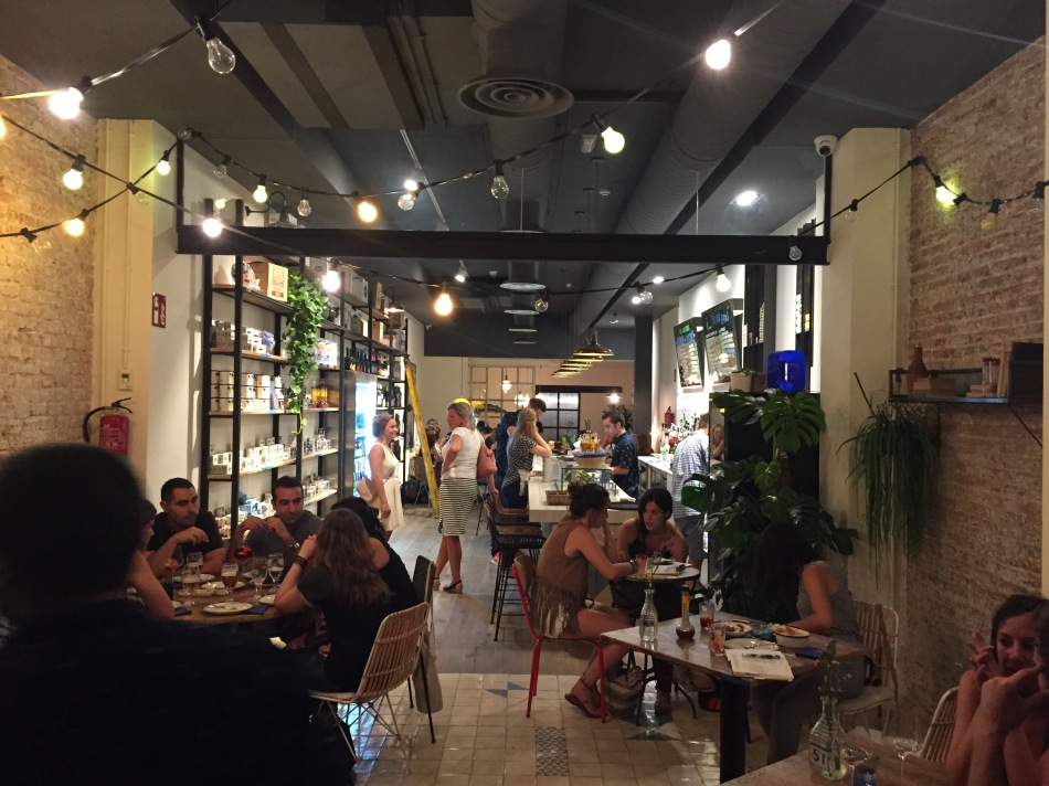 restaurante chicha limona bar vermut carta