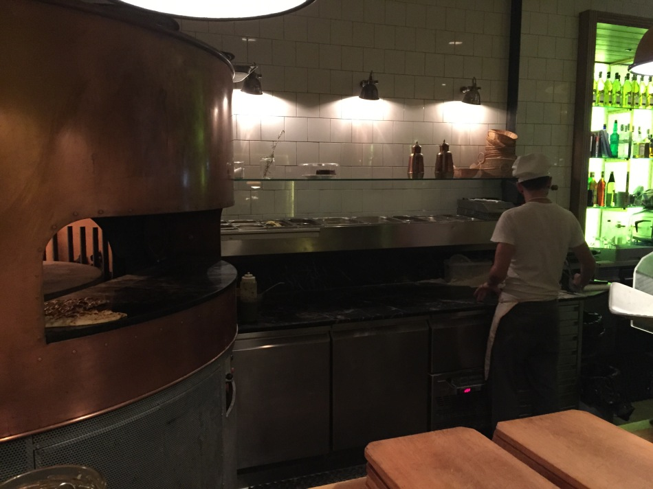 Vicino Pizza Bar