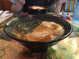 restaurante japones mikasa fideos ramen