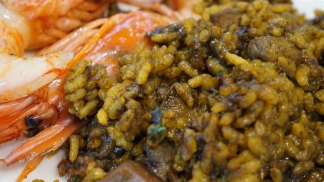 la pepa del mar arroces y paellas
