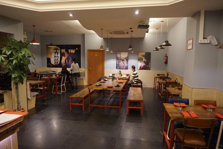 restaurante mian