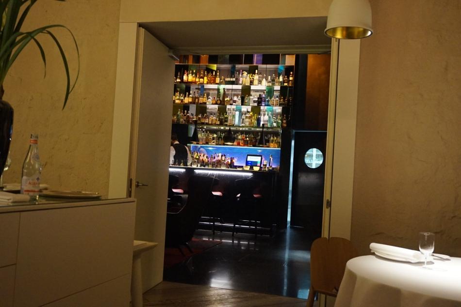kresios restaurante barcelona