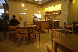 la esquina Restaurante brunch barcelona