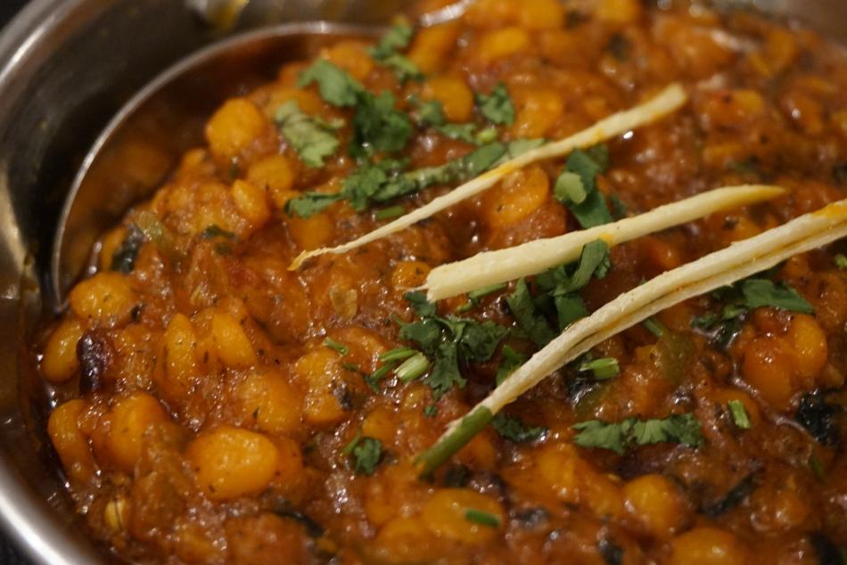 restaurante sitar tarka dhal