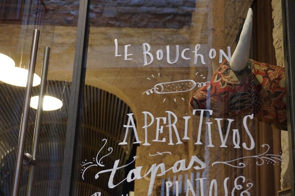 Le Bouchon by Giuseppe