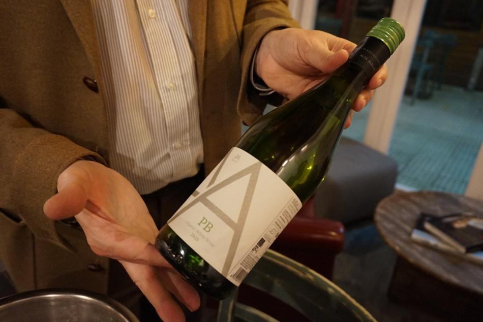 tips restaurant vinos