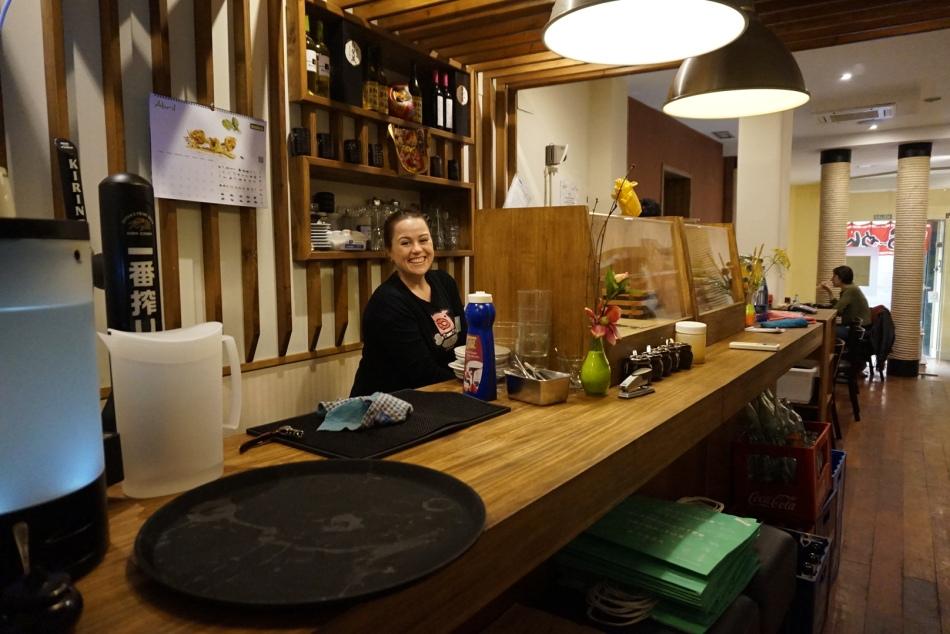 restaurante ramen kagura