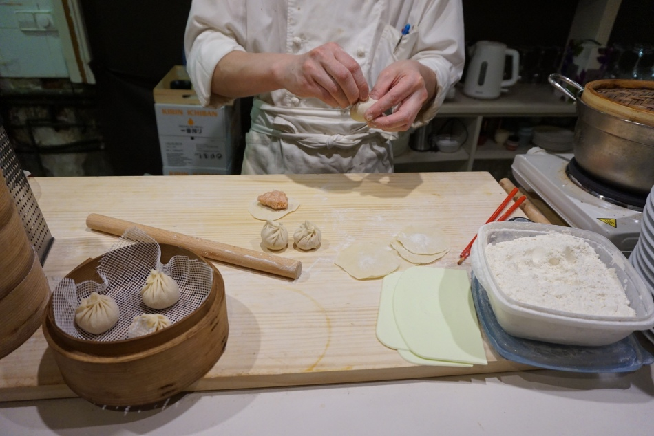 Fan Shoronpo Restaurante