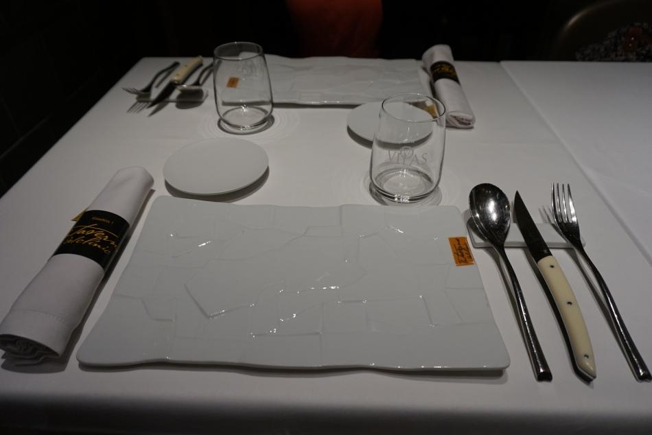 La Taverna del Clínic Barcelona
