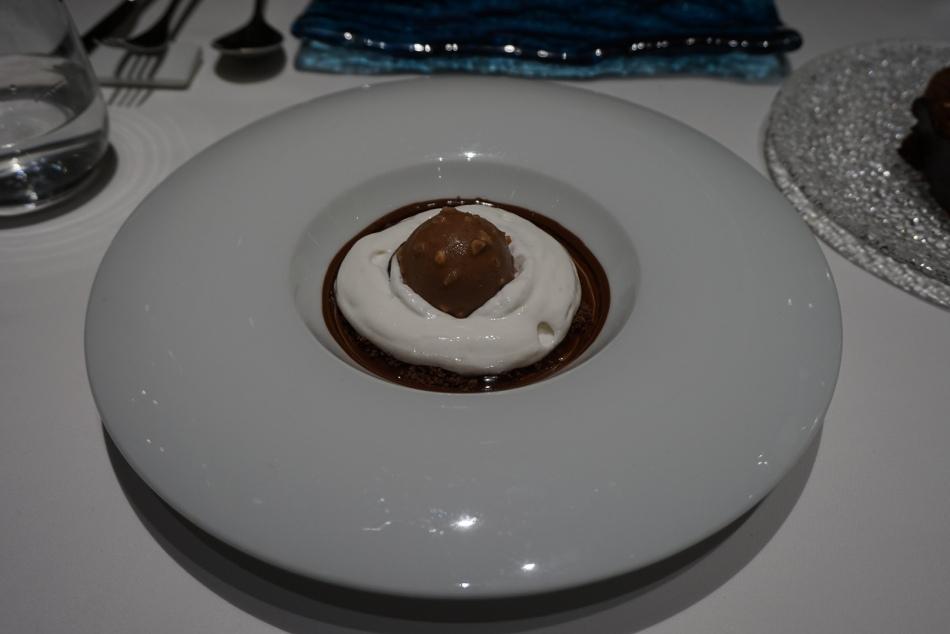 Ferrero de la Taverna del Clínic