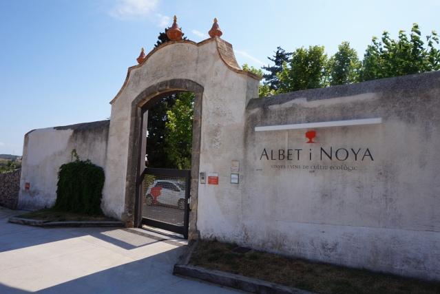 Celler Albet i Noya