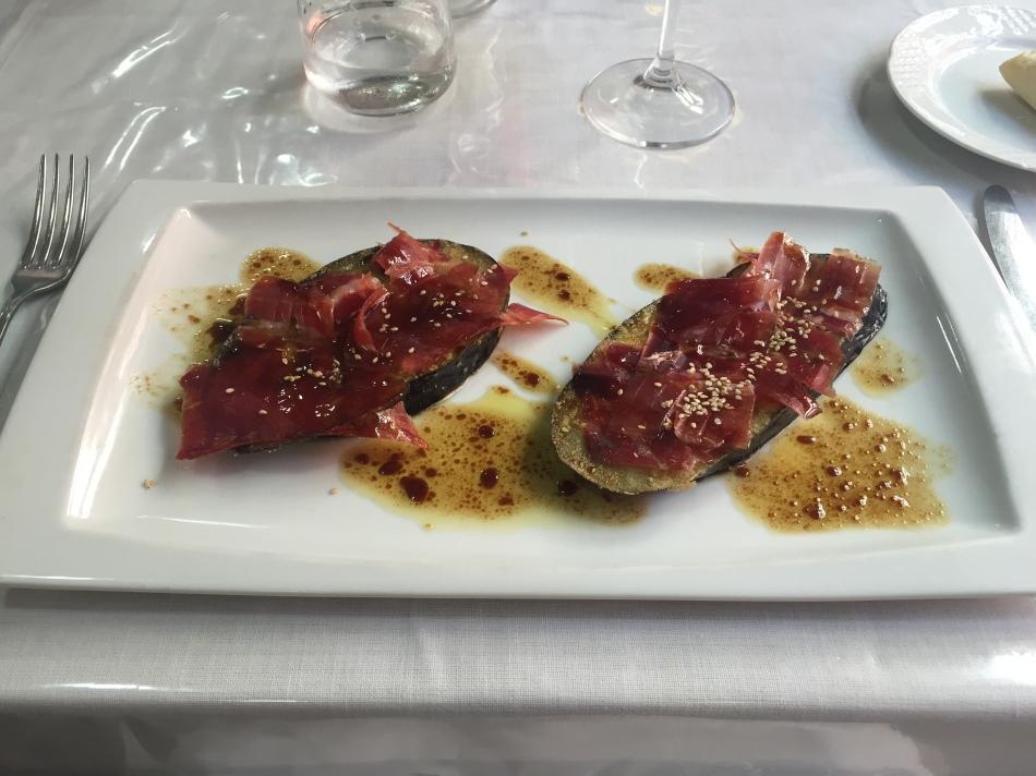 Restaurante Pando Sevilla