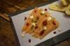 Le Bouchon Harry Wieding Salmón ahumado de Perellò con mayonesa de Raimon