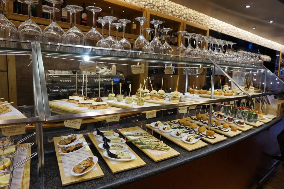 teleferic restaurante barcelona