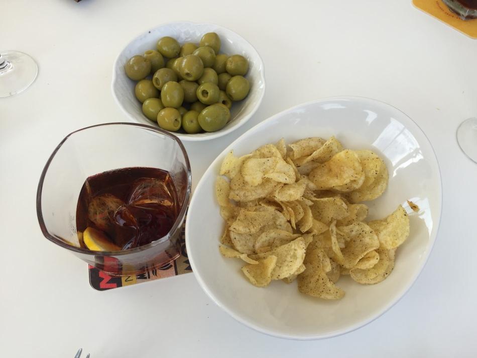 Vermut La Cucanya Vilanova