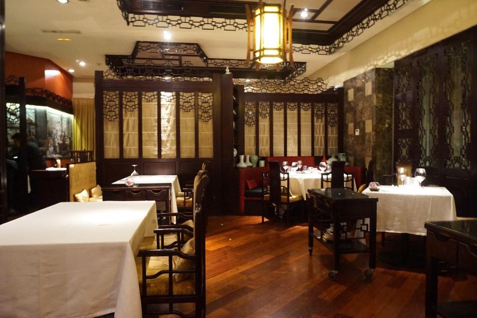 Restaurante Tse Yang