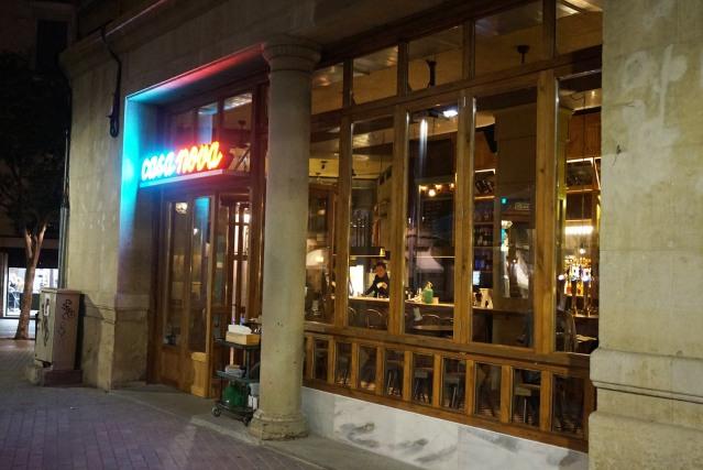 Casa Nova Bar de Tapas en Barcelona