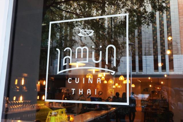 lamün cuina thai