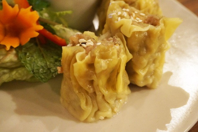 lamün cuina thai Kanom Jeeb