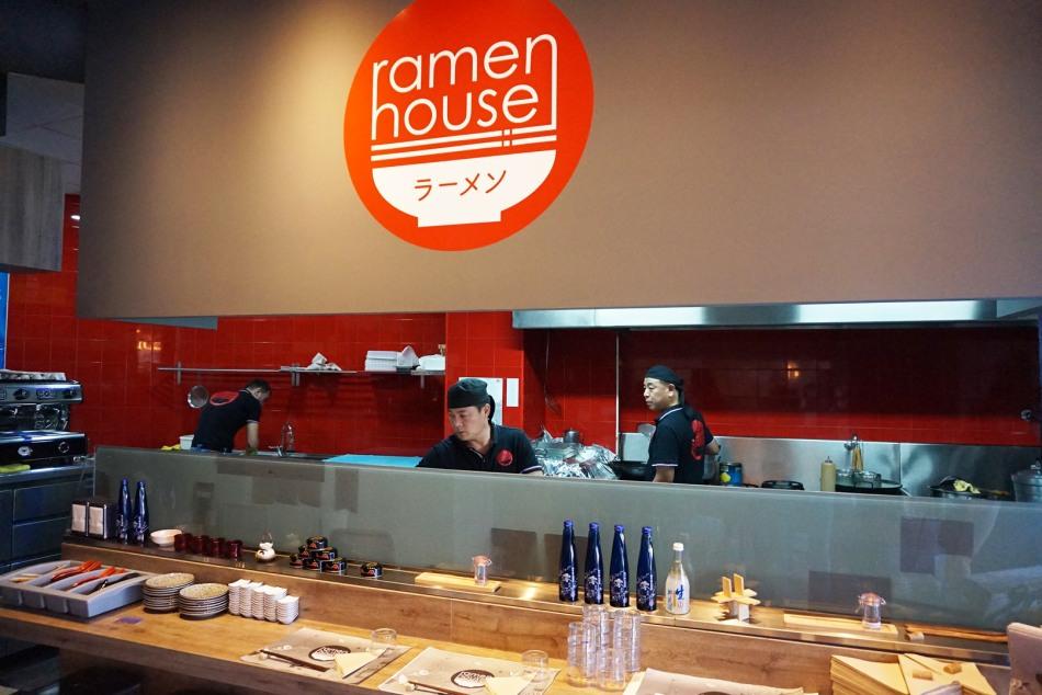 Ramen House Manresa