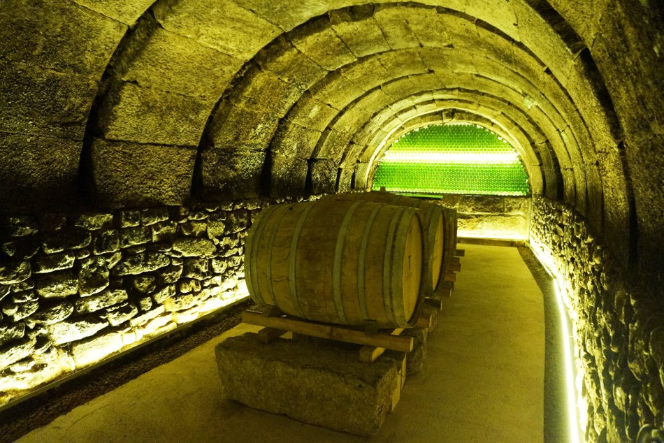 Bodegas Tritium La Rioja