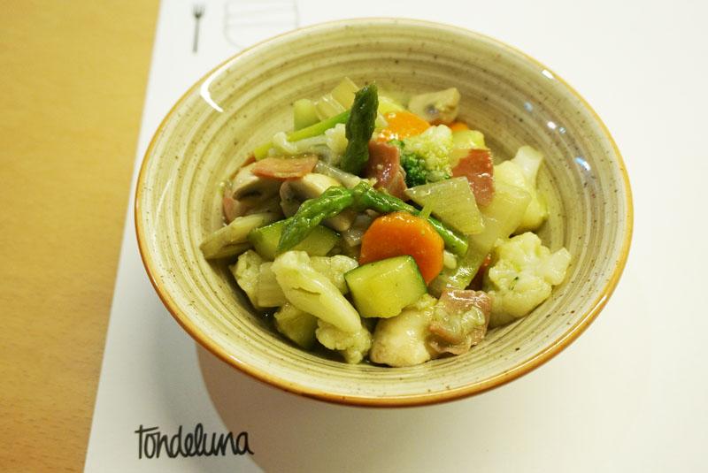 Tondeluna Restaurante