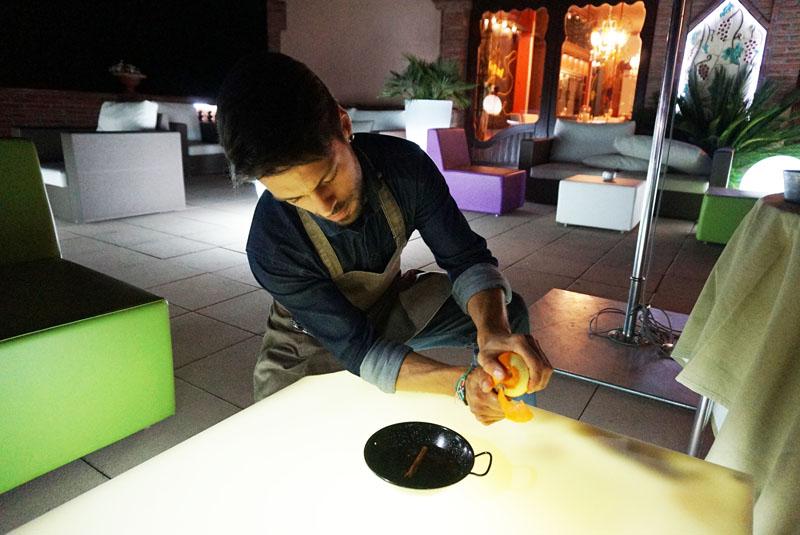 club sumoll restaurant