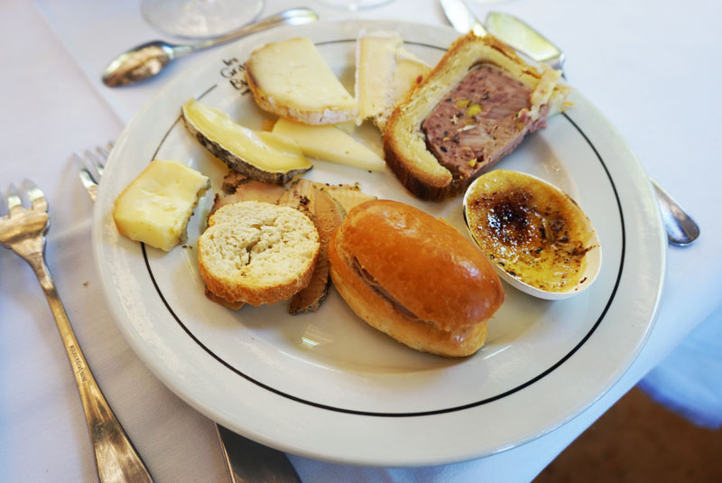 les grands buffets restaurant experiencia
