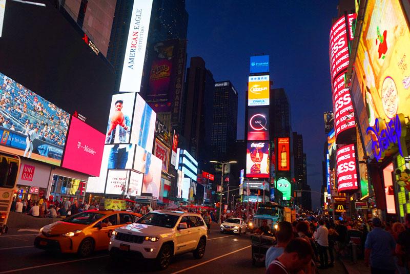 Ippudo Nueva York