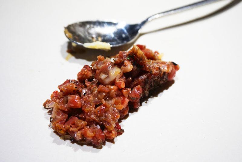 Jornadas de las Mejores Carnes del Mundo del Restaurante Filigrana